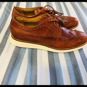 Cole Haan Oxford Shoe Size 10
